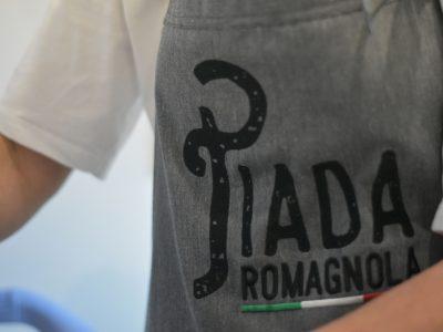 Piada Romagnola